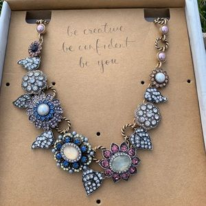 Chloe + Isabel Bon Chic Statement Collar Necklace